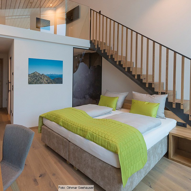 Hotel The Panoramic Lodge | Sarentino